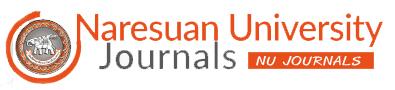 วารสารมหาวิทยาลัยนเรศวร: วิทยาศาสตร์และเทคโนโลยี (Naresuan University Journal: Science and Technology)